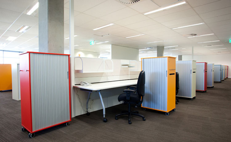 Office Furniture & Workstations
